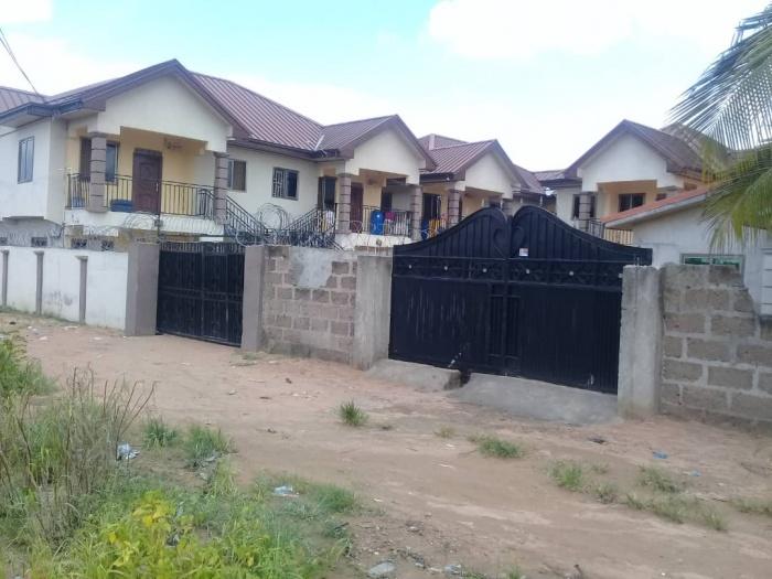4 Bed House,  Amasaman ,  Ghana