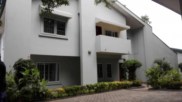 4 Bed House,  Cantonments ,