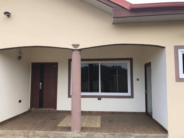 3 Bed House,  Oyarifa  ,  Greater Accra