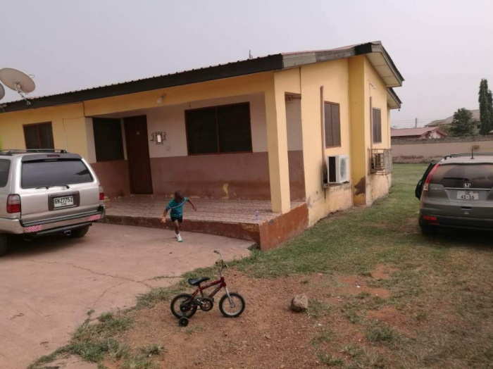3 Bed House,  Lakeside ,  Greater Accra