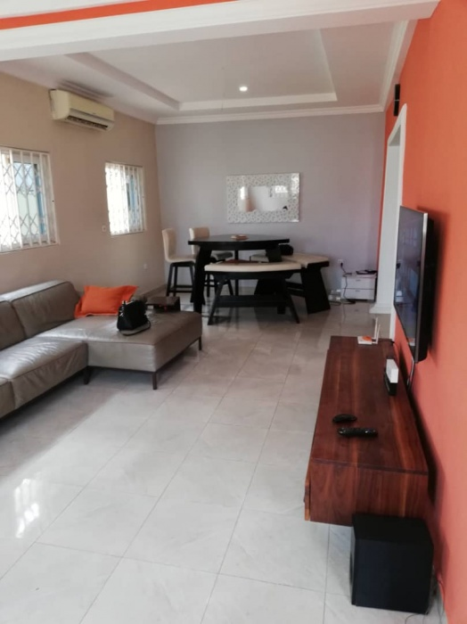 3 Bed House,  Spintex,  Accra