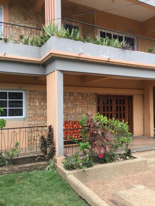 4 Bed Apartment,  Tesano ,  Accra