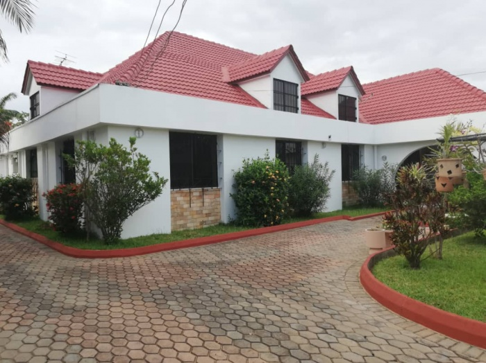 5 Bed House,  Dzorwulu ,  Accra