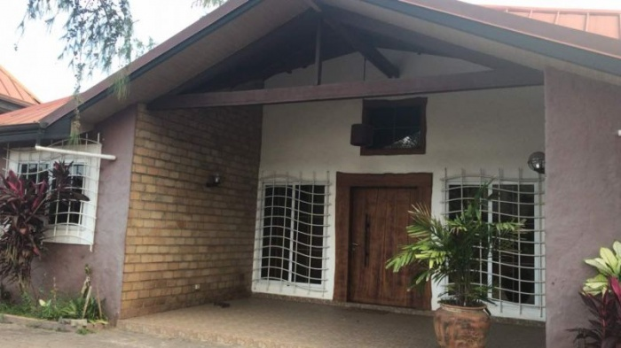 6 Bed House,  Takoradi ,