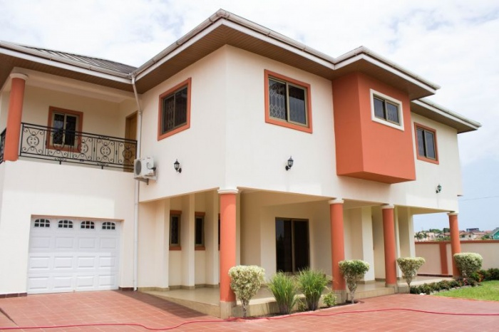 4 Bed House,  East Legon ,  Accra