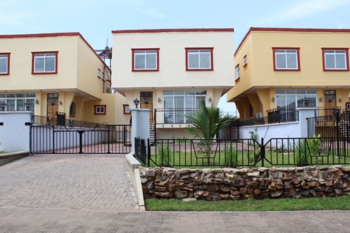 4 Bed House,  East Airport ,  Accra