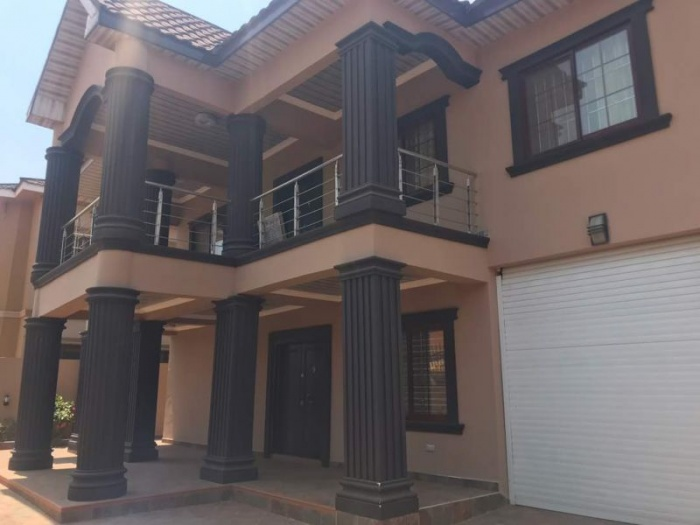 3 Bed House,  East Airport ,  Accra