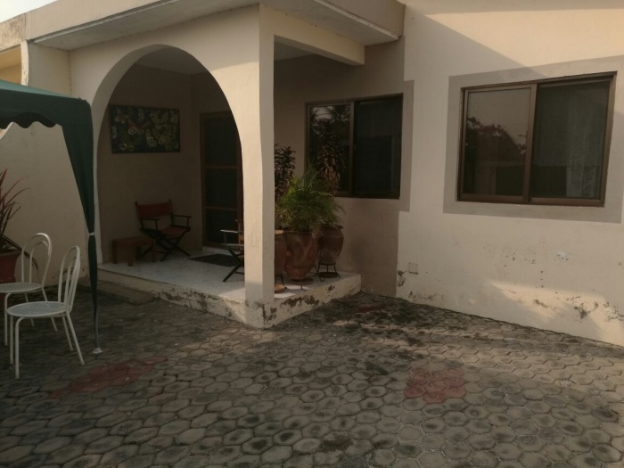 Greda Estate 4 Bedroom House,