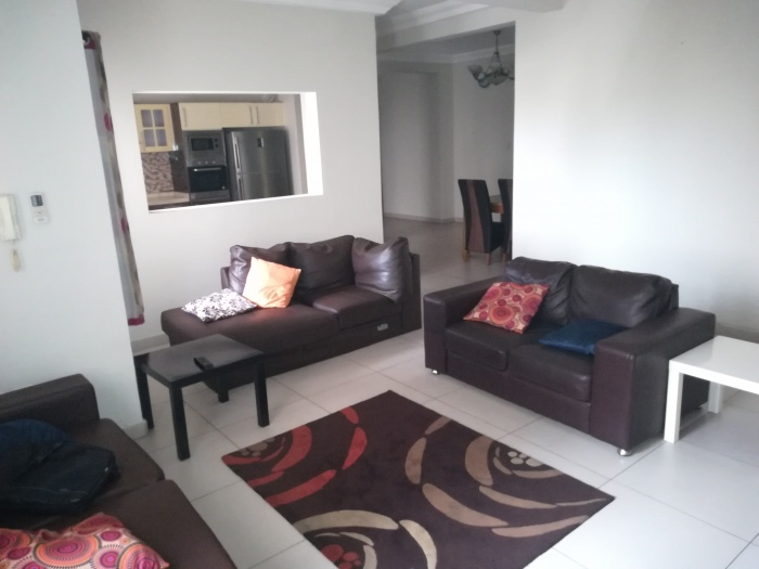 2 Bed Apartment,  North Ridge,