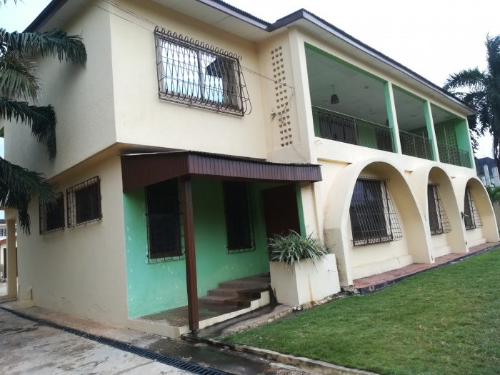 7 Bed House,  East Cantonments ,