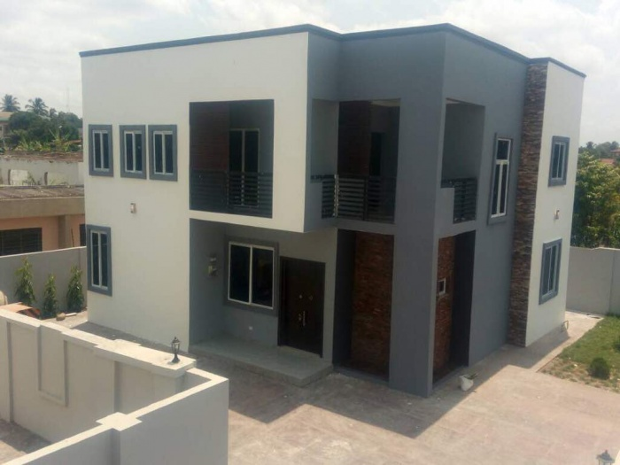4 Bed House,  East Legon ,