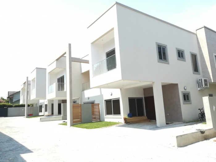 3 Bed House,  Cantonments ,