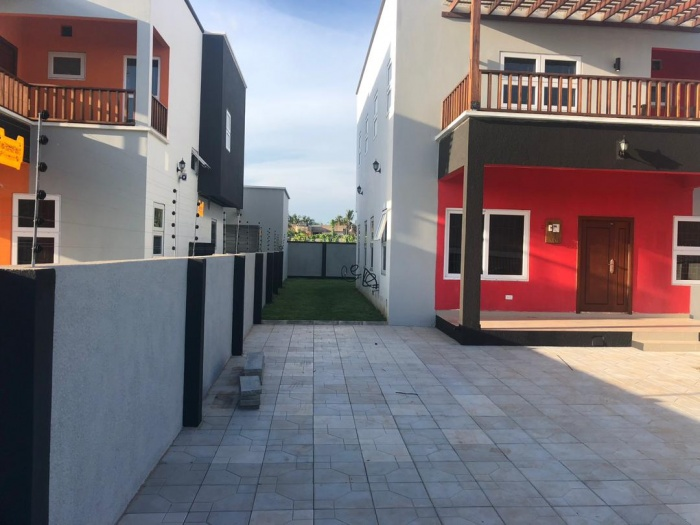 3 Bed House,  Adenta,