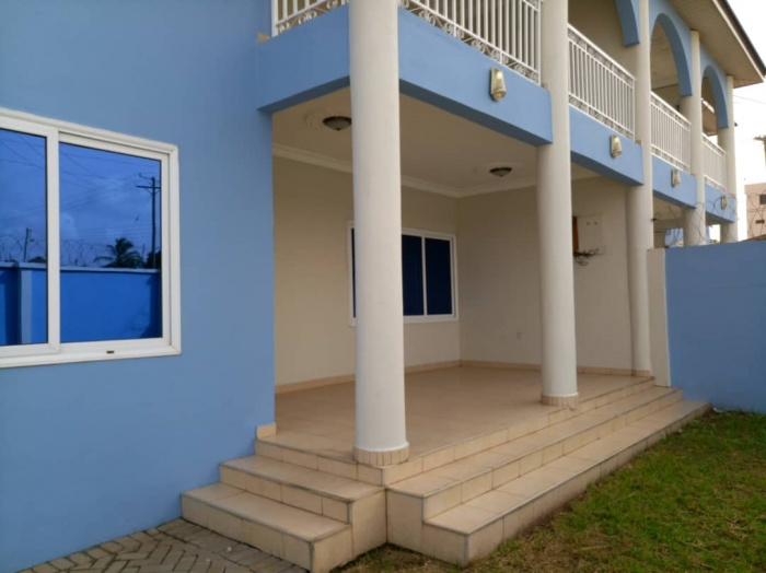 3 Bed House,  North Legon,