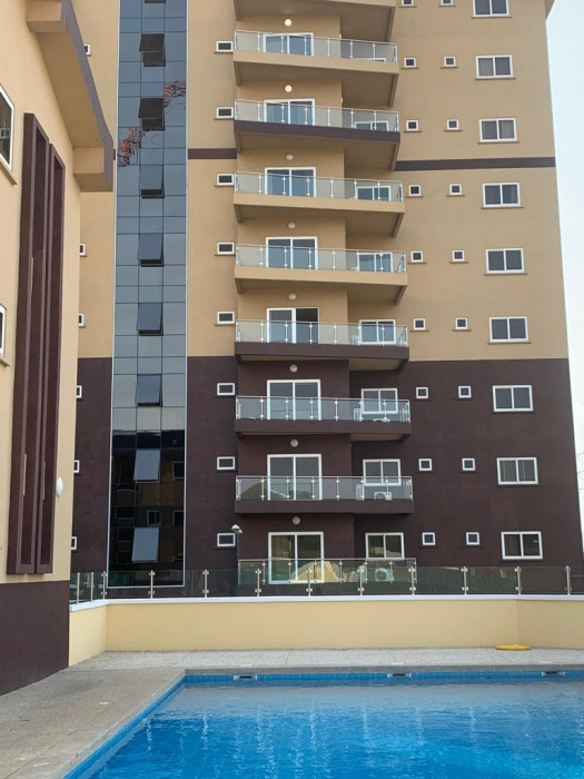 Polo Views, 2 Bed Apartment,  Airport,