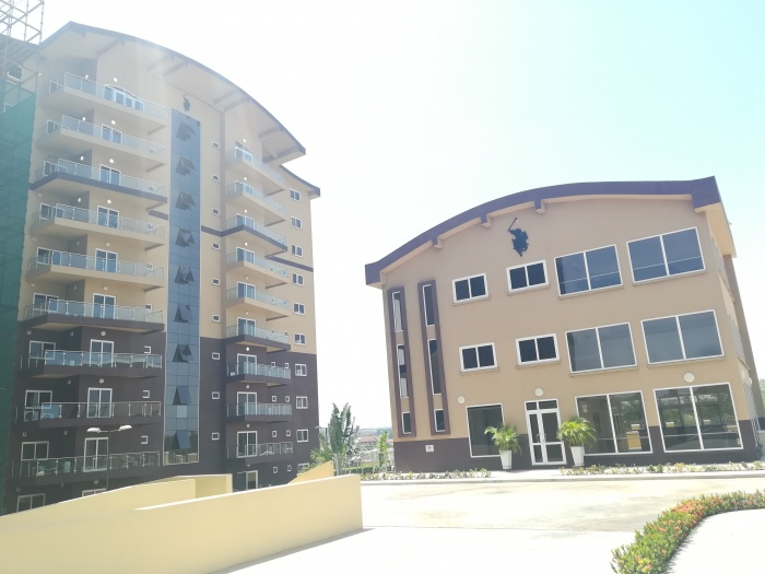 Polo Views, 3 Bed Apartment,  Airport,