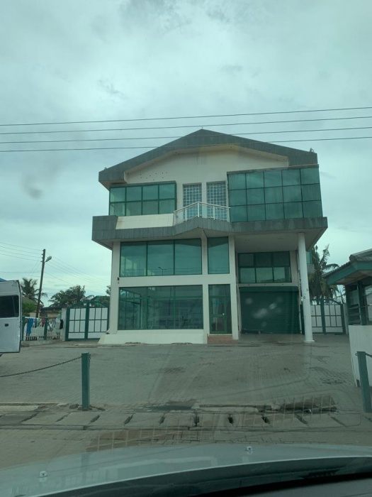Commercial Office Space,  Korle-bu,