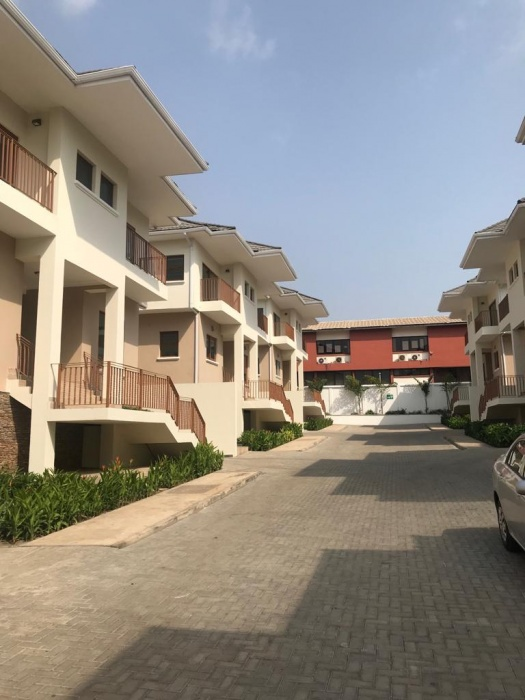 7 Bed House,  Cantonments,
