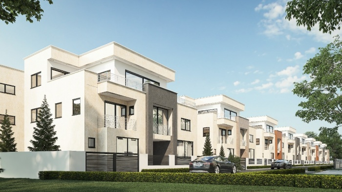 Urbane, 6 Bed House,  East Airport,