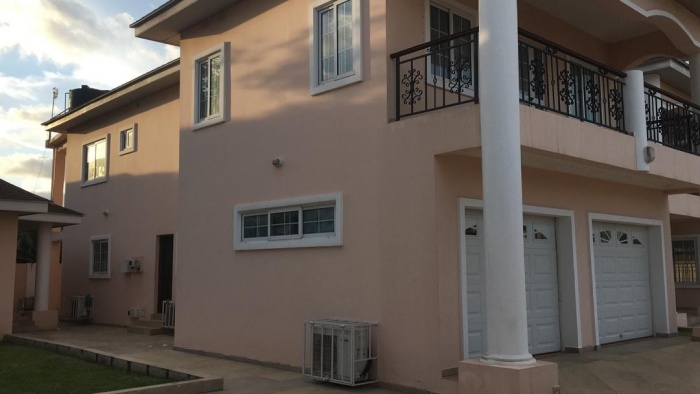 5 Bed House,  West Legon,