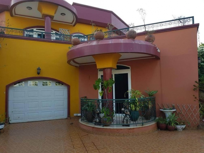 6 Bed House,  East Legon ,