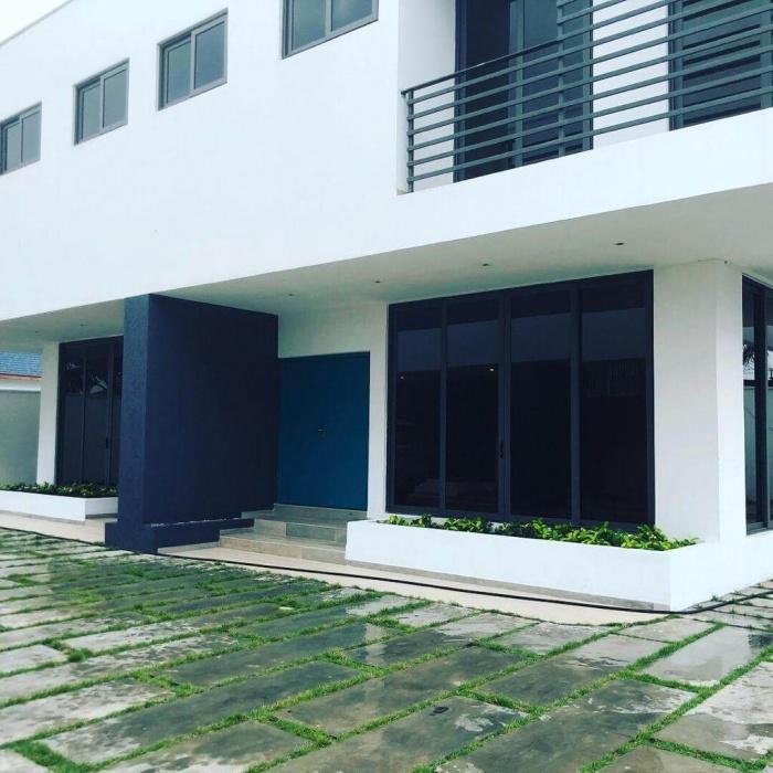 3 Bed House,  Tse Addo,
