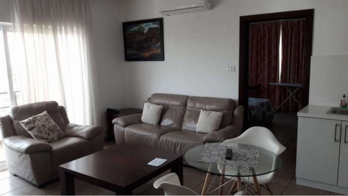 1 Bed Apartment,  Airport ,