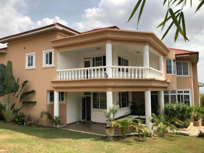 5 Bed House,  Mccarthy Hills,