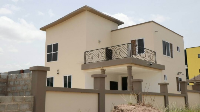 4 Bed House,  East Legon Hills,