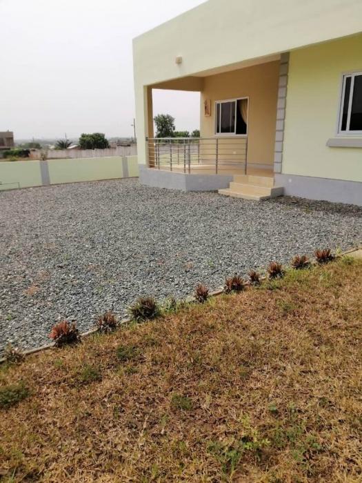 3 Bed House,  Oyarifa,