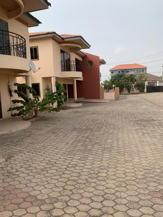 4 Bed House,  North Legon,