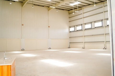 Warehouse/office,  Tema,