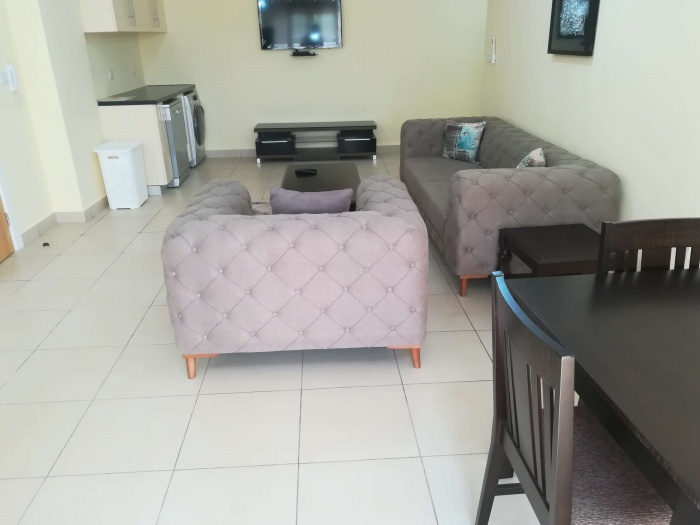 3 Bed Apartment,  Airport,