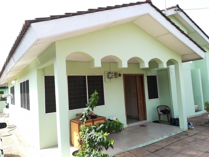 3 Bed House,  Spintex,