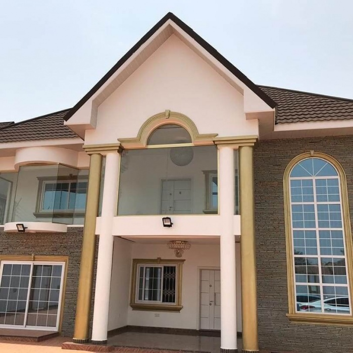 6 Bed House,  East Legon Hills,