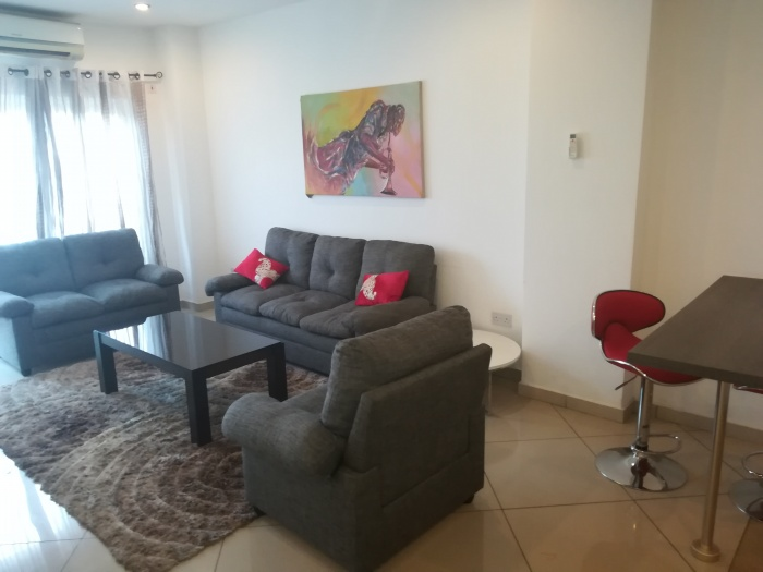 2 Bed Apartment,  Shiashie,
