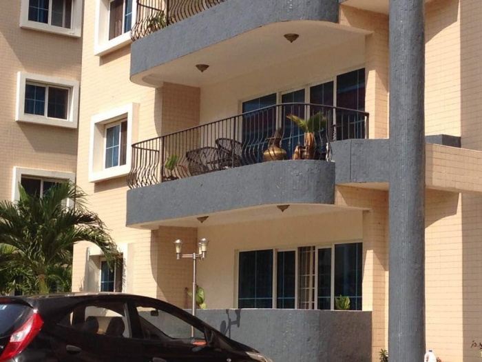 3/4 Bed Apartment,  Airport ,