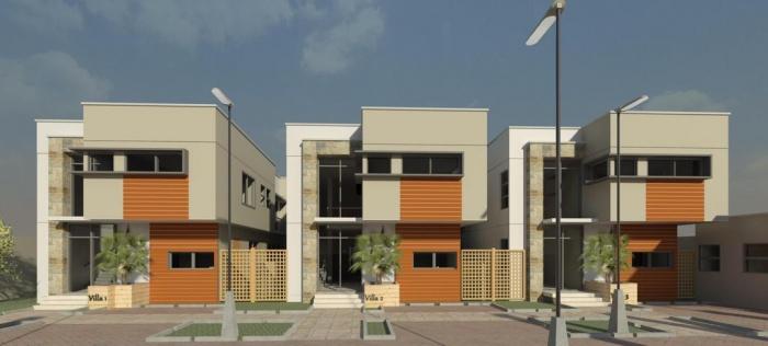 4 Bed House,  Tesano,