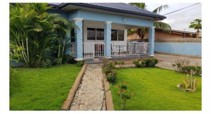 3 Bed House,  East Legon,