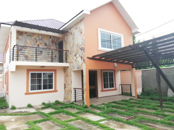 4 Bed House,  Achimota,