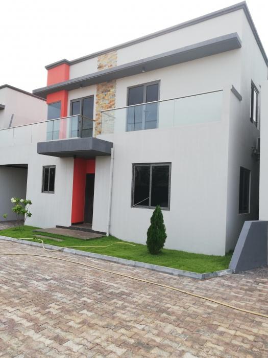 4  Bed House,  Tse Addo,