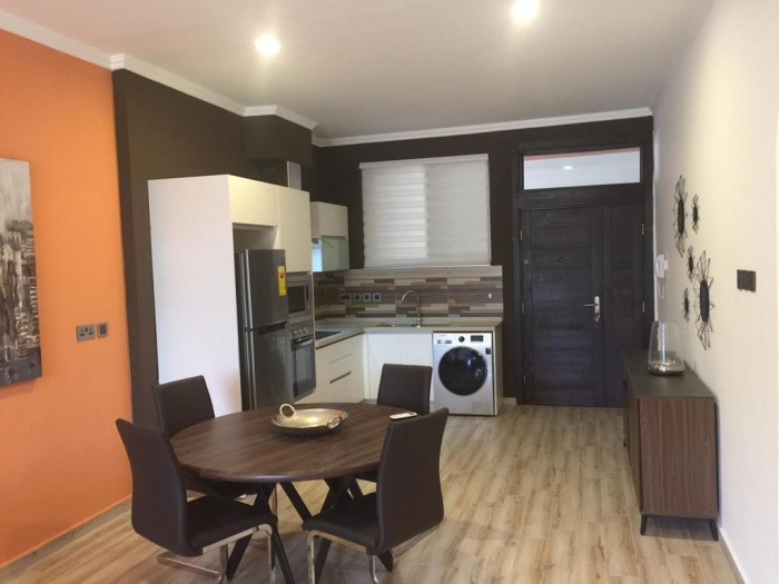 2 Bed Apartment,  Cantonments,