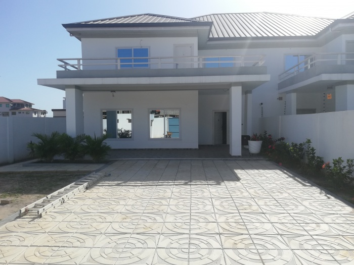 4 Bed House,  East Legon,