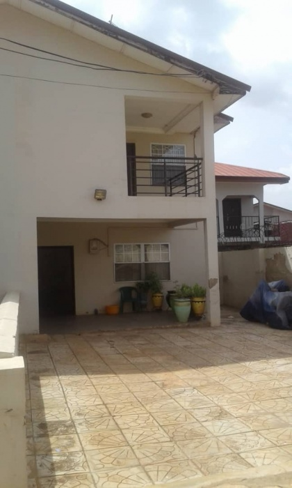 3 Bed House,  Ogbodjo,