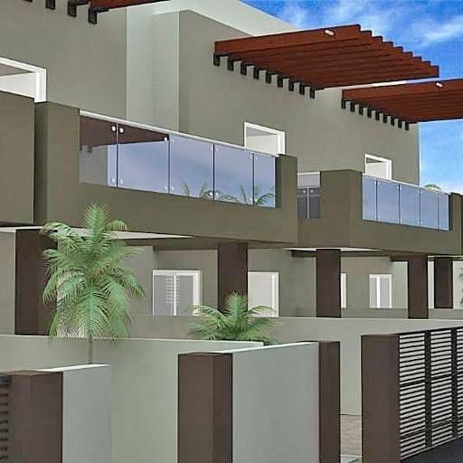 Av Projects, 3 Bed House,  Adjiringanor,