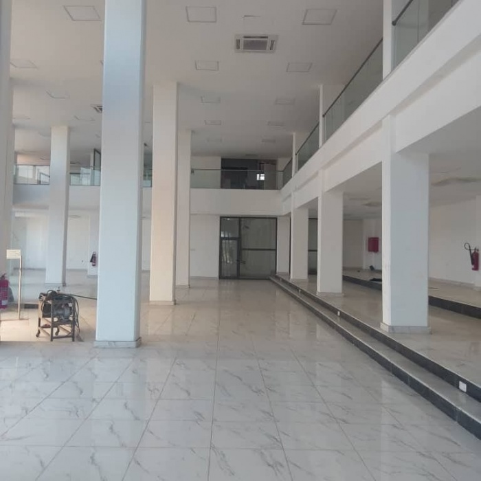 Showroom/office Space,  Golf City,