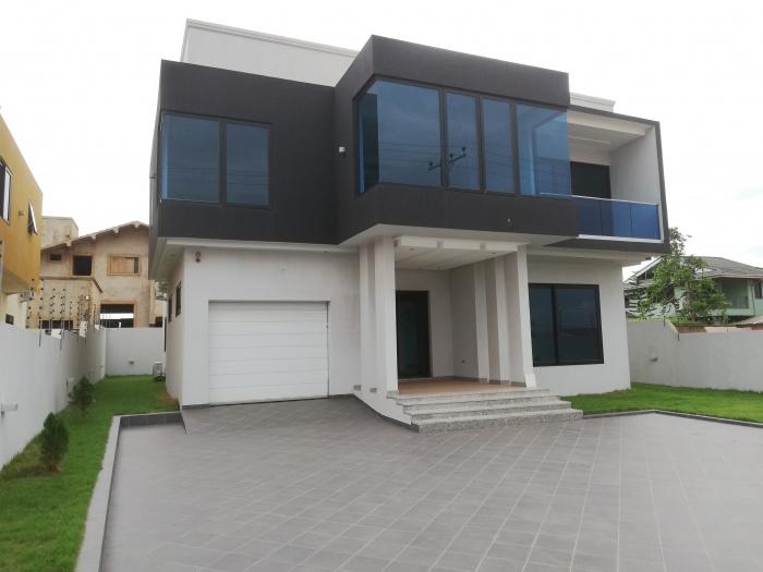 5 Bed House,  Ogbojo,