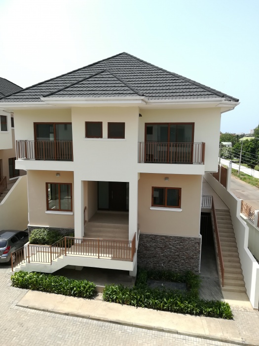 5 Bed House,  Cantonments,