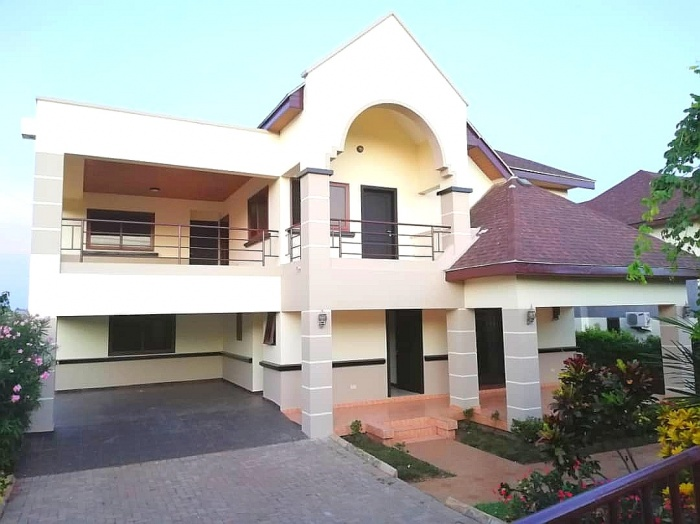 4 Bed House,  Nungua Beach Road,