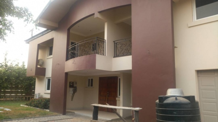5 Bed House,  East Legon,
